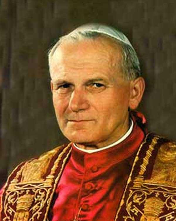Sf. Ioan Paul al II-lea