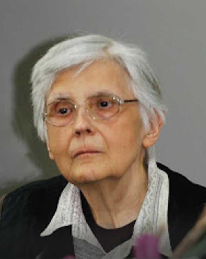 Francisca Băltăceanu