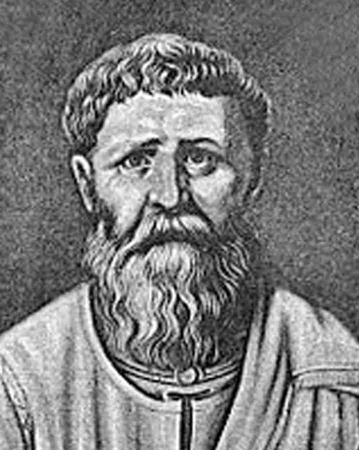 Sfântul Augustin de Hipona