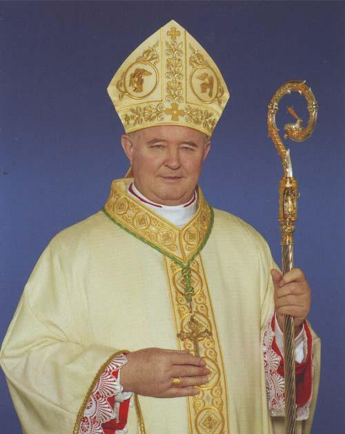 Arhiepiscop Mitropolit Aurel Percă