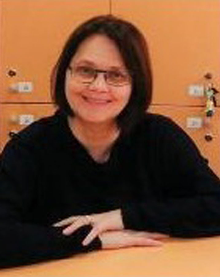 Cristina Mareş