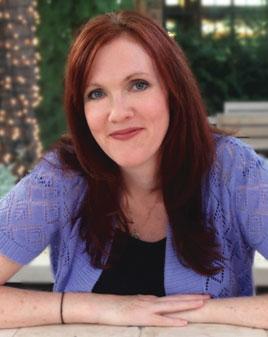 Jennifer Fulwiler