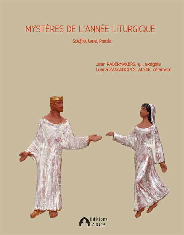 Mystères de l'année liturgique