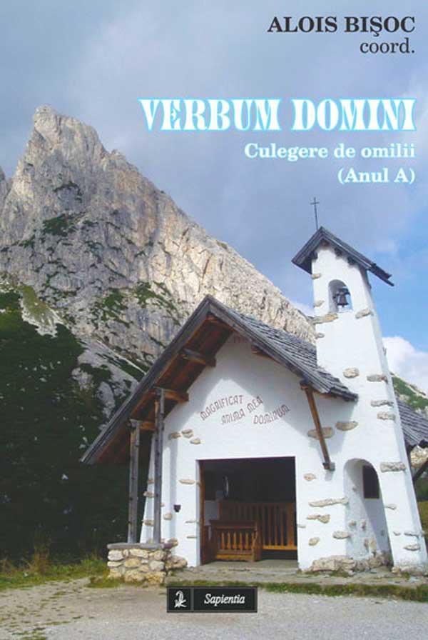 Verbum Domini. Culegere de omilii, Anul A