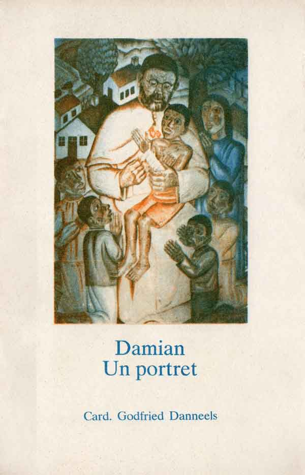 Damian UN PORTRET