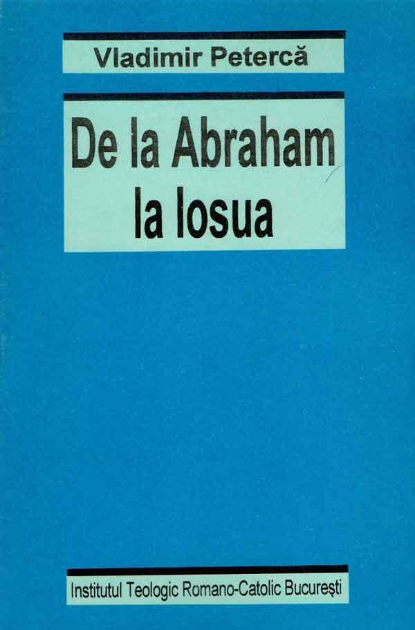 De la Abraham la Iosua