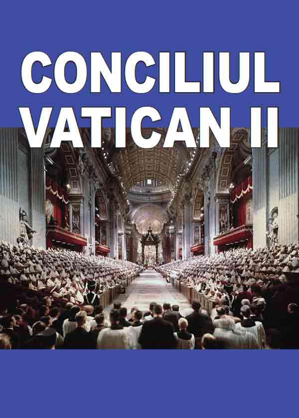 Conciliul Vatican II