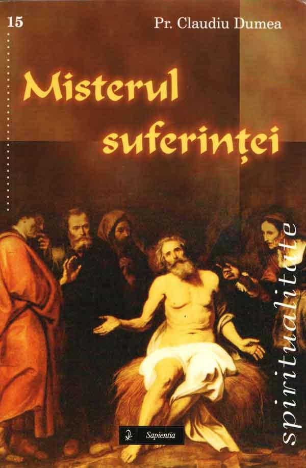 Misterul suferinţei