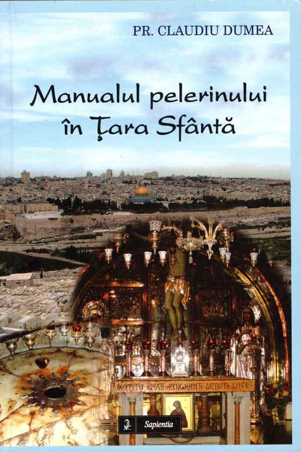 Manualul pelerinului în Ţara Sfântă
