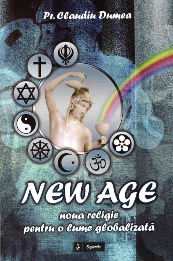 New Age. Noua religie pentru o lume globalizată