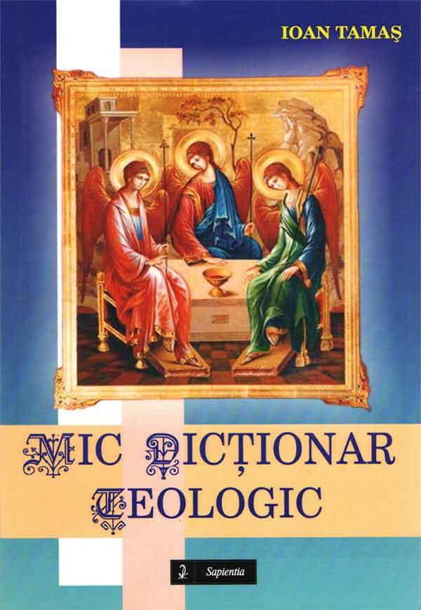 Mic dicţionar teologic