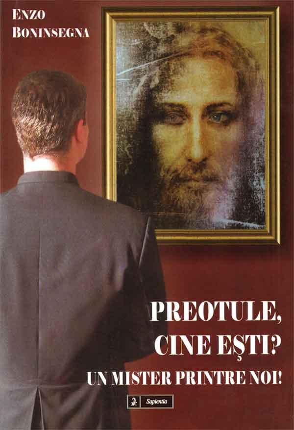 Preotule, cine eşti? Un mister printre noi