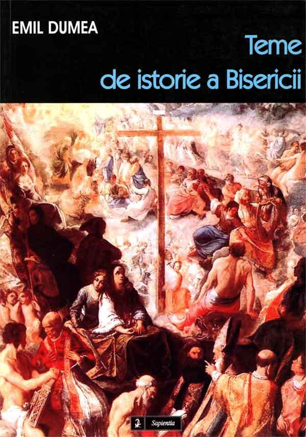 Teme de istorie a Bisericii