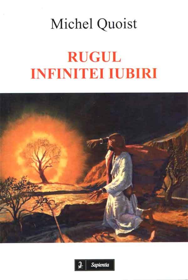 Rugul infinitei iubiri