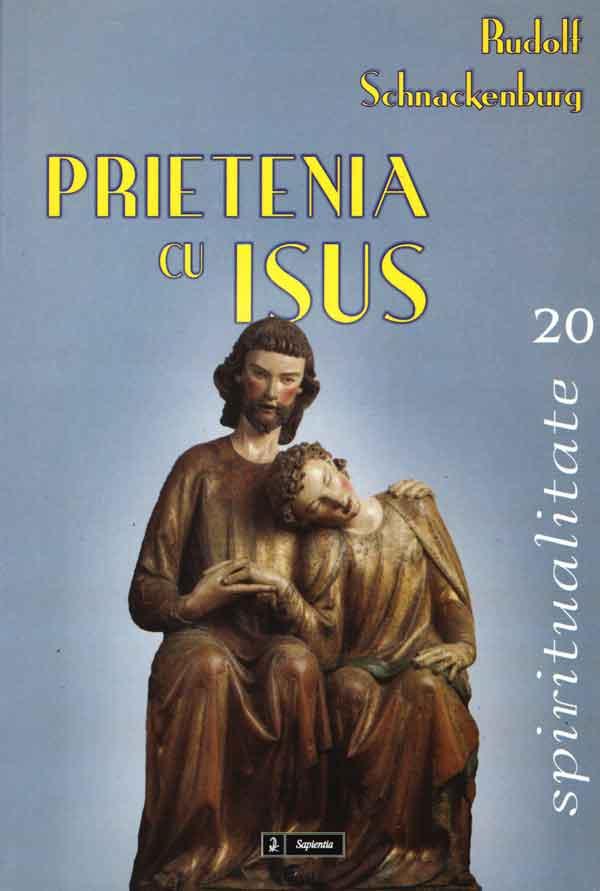 Prietenia cu Isus