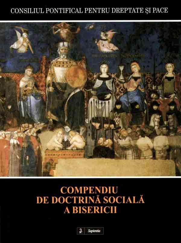 Compendiu de Doctrină Socială a Bisricii