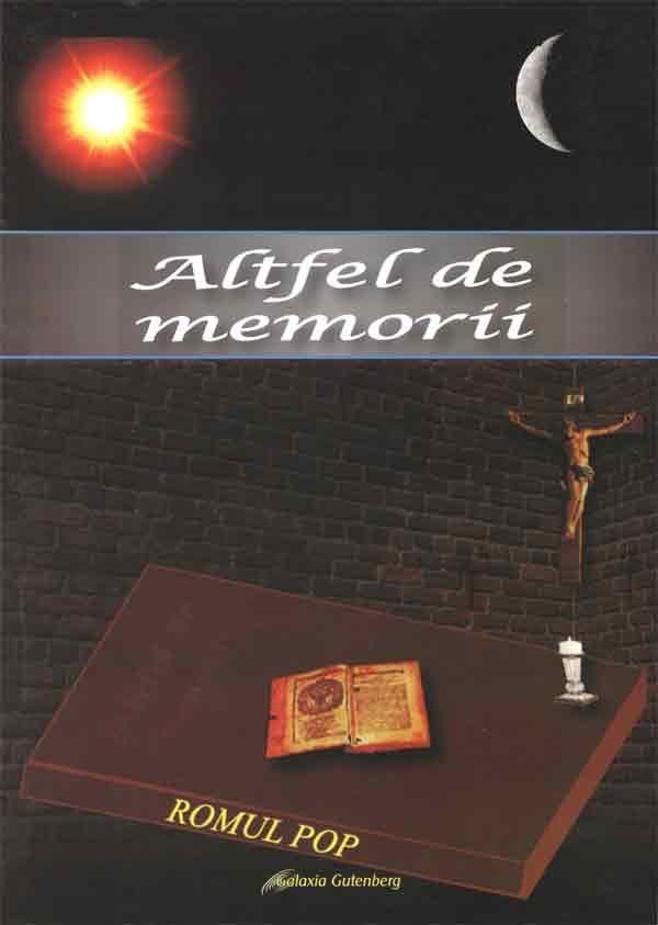 Altfel de memorii