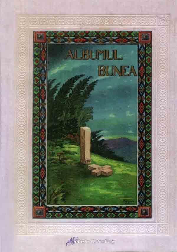 Album în amintirea canonicului Augustin Bunea