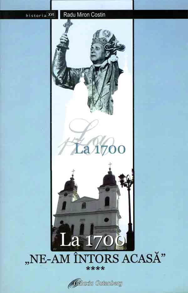 """La 1700 """"Ne-am întors acasă"""". Partea a VI-a"""