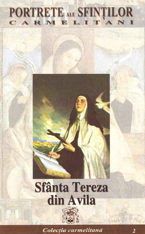 Sfânta Tereza din Avila