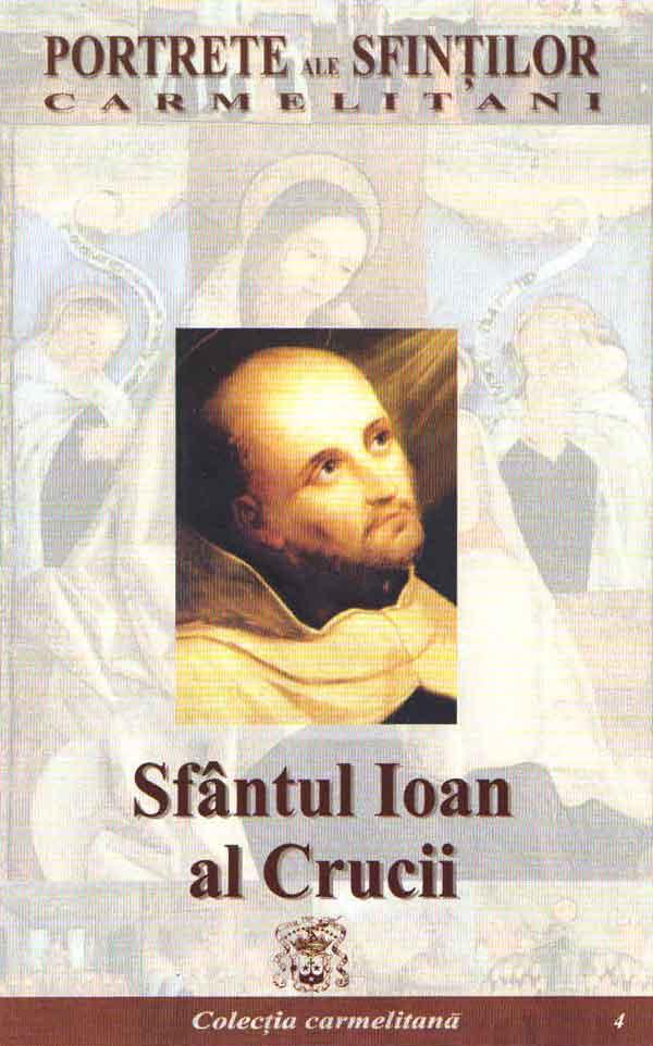 Sfântul Ioan al Crucii