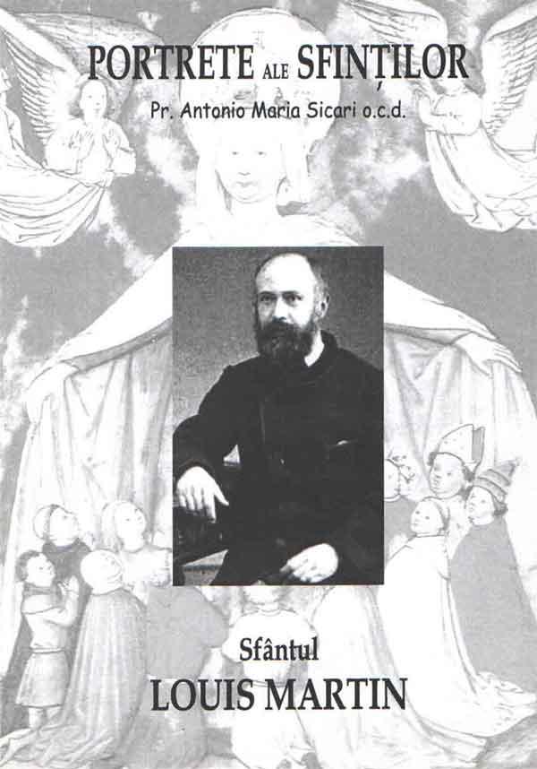 Sfântul Louis Martin