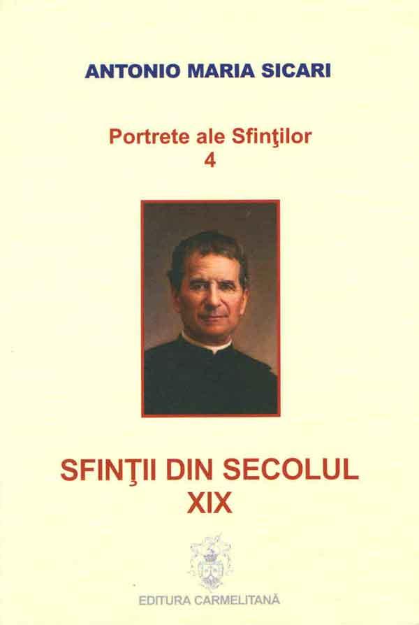 Sfinții din secolul XIX