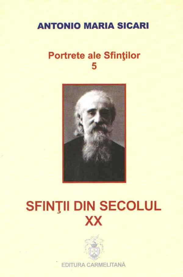 Sfinții din secolul XX