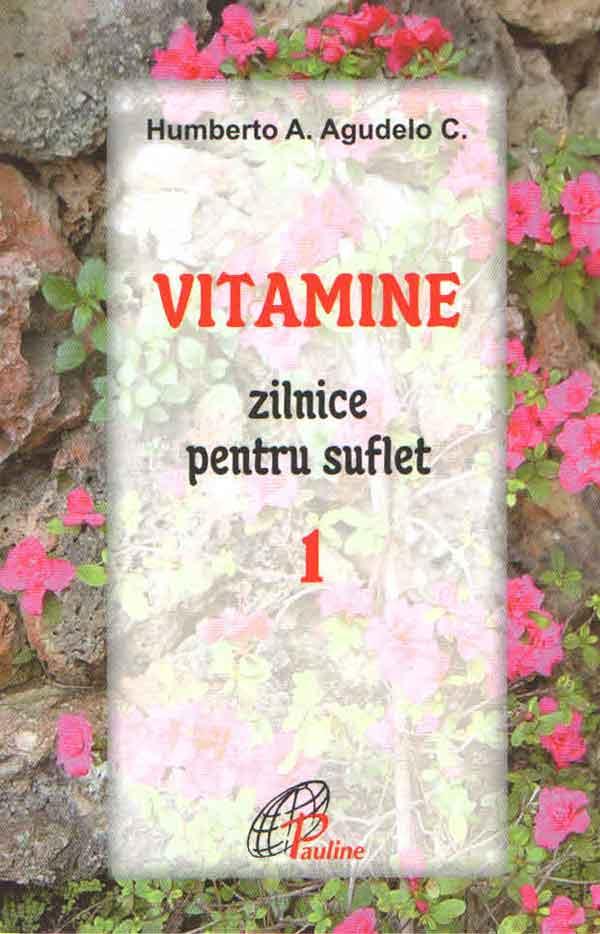 Vitamine zilnice pentru suflet 1