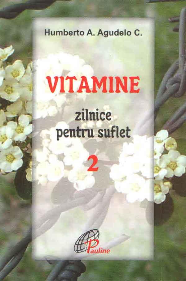 Vitamine zilnice pentru suflet 2