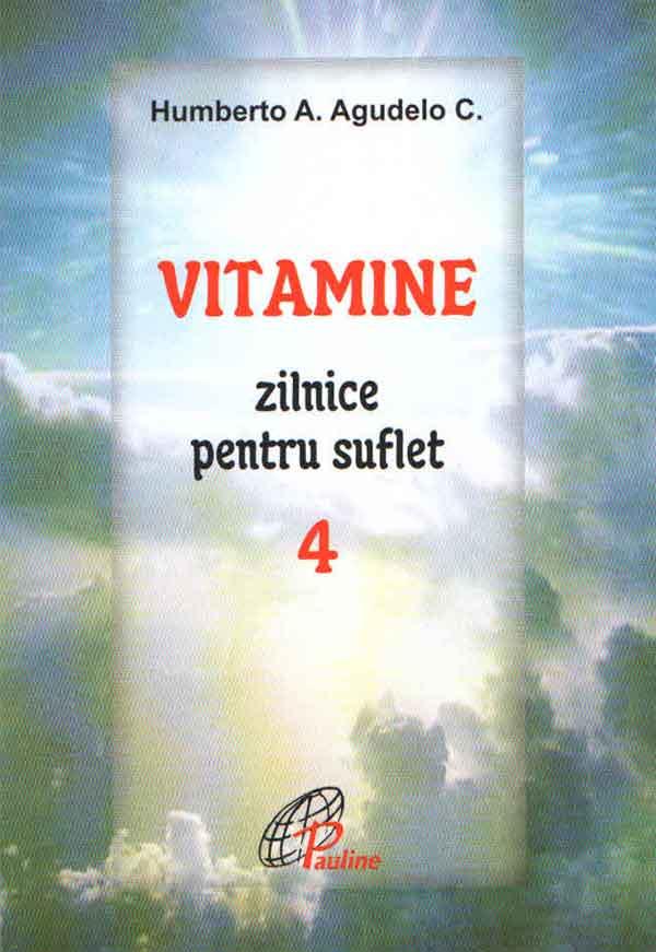 Vitamine zilnice pentru suflet 4