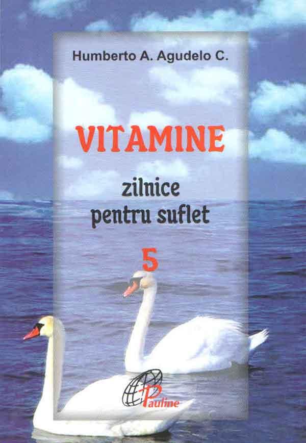 Vitamine zilnice pentru suflet 5