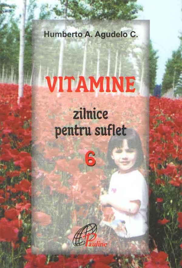 Vitamine zilnice pentru suflet 6