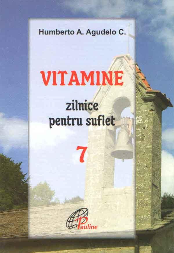 Vitamine zilnice pentru suflet 7