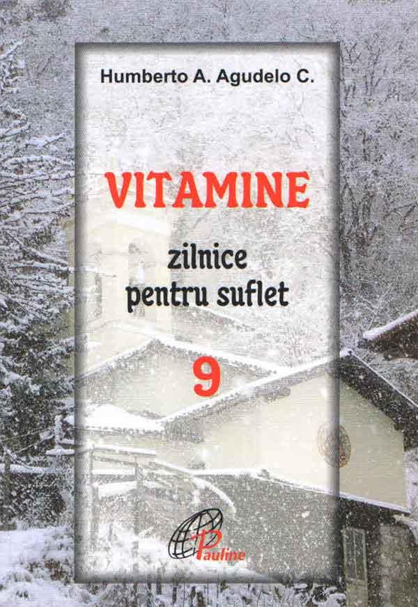 Vitamine zilnice pentru suflet 9