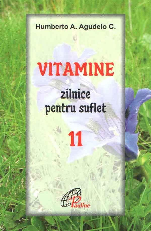 Vitamine zilnice pentru suflet 11