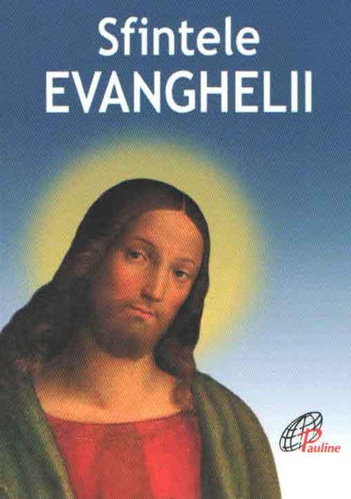 Sfintele Evanghelii. În format de buzunar