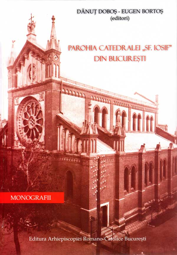 "Parohia Catedralei ""Sf. Iosif"" din București"