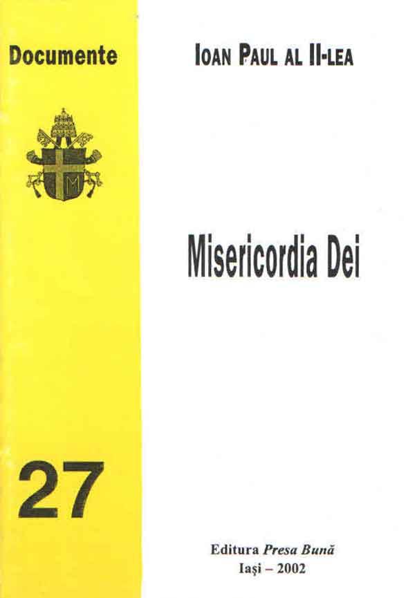 Misericordia Dei
