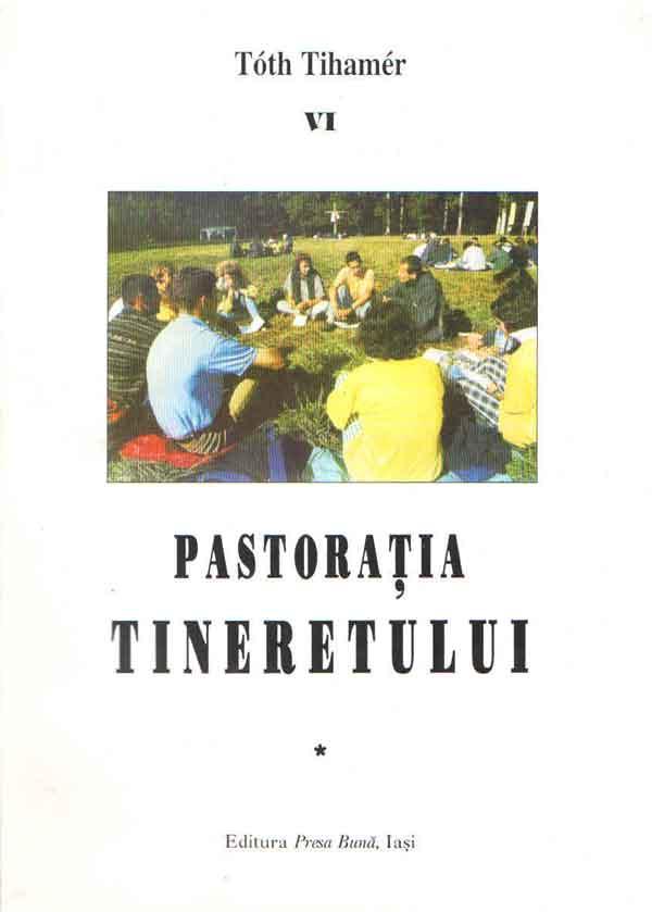 Pastoraţia tineretului