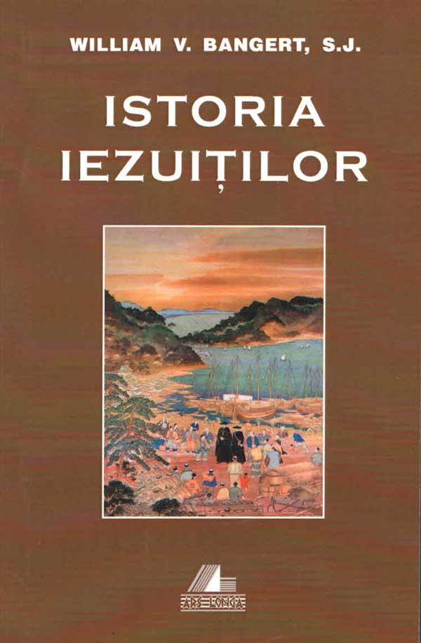 Istoria Iezuiţilor