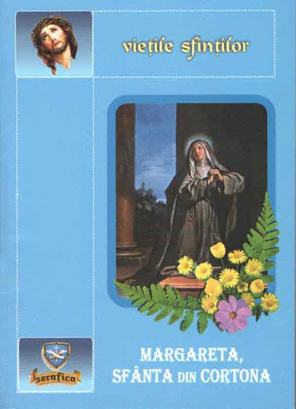 Margareta, Sfânta din Cortona