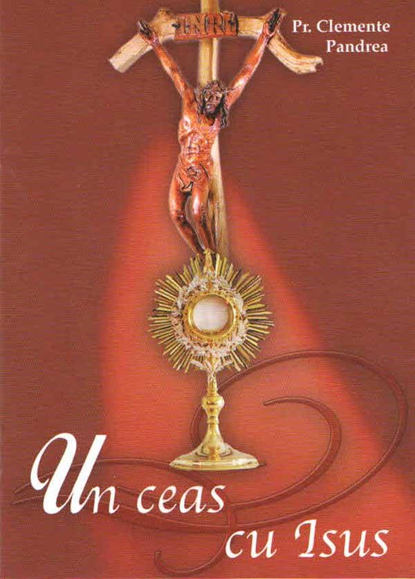 Un ceas cu Isus