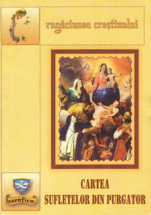 Cartea sufletelor din Purgator