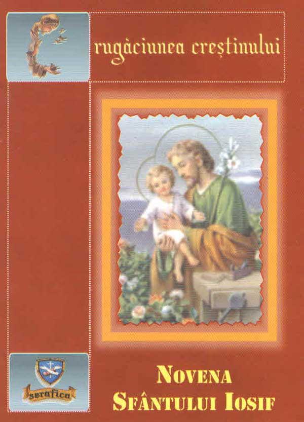 Novena Sfântului Iosif
