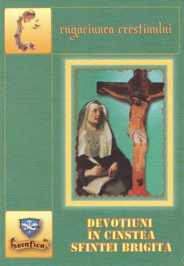 Devoţiuni în cinstea Sfintei Brigita