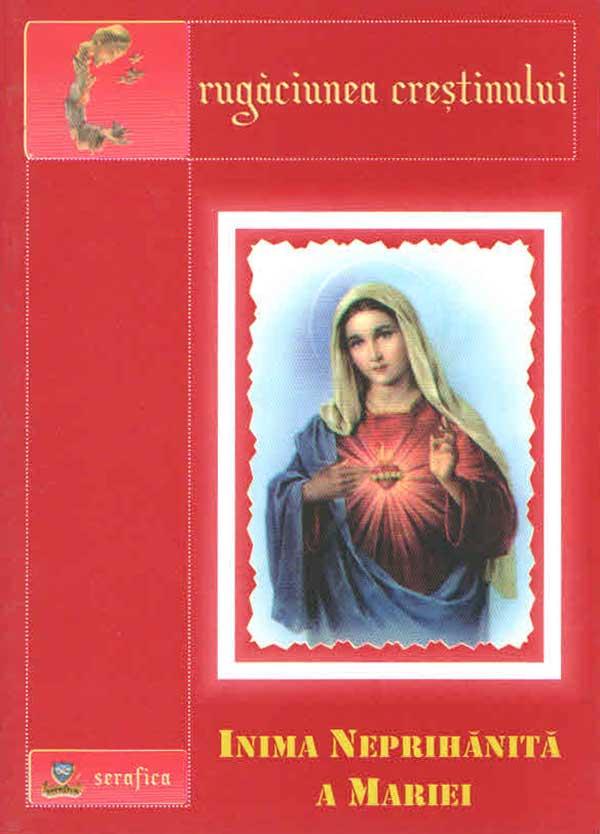 Inima Neprihănită a Mariei