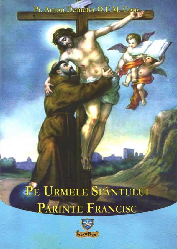 Pe urmele Sfântului Părinte Francisc