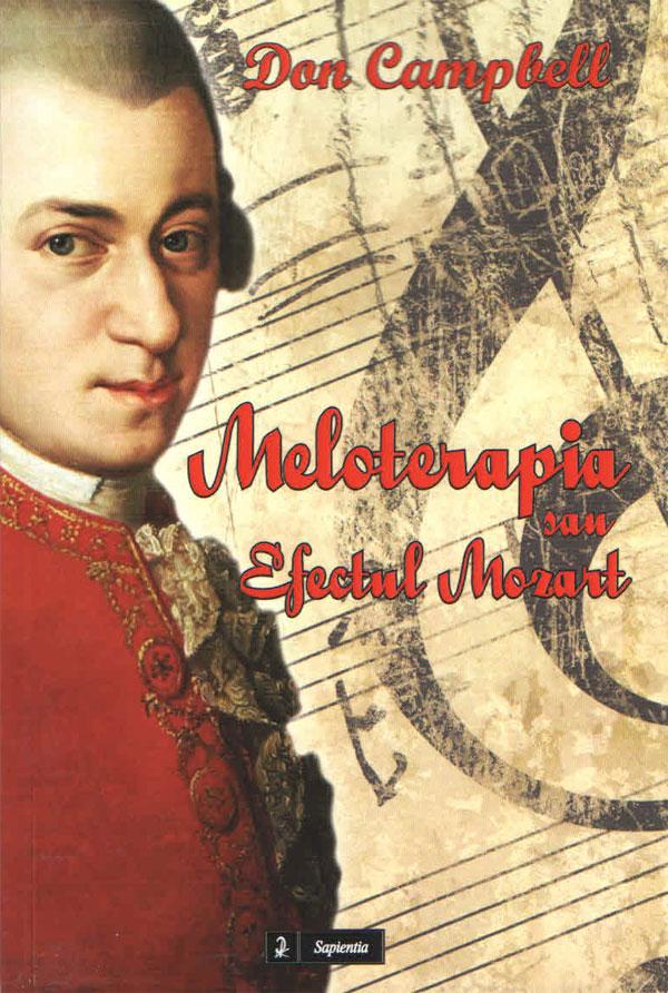 Meloterapia sau Efectul Mozart