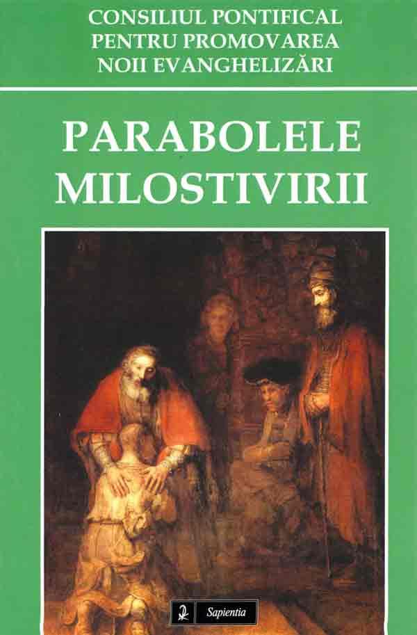 Parabolele milostivirii